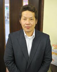 岡ヒロ商事株式会社 代表 亀岡輝之